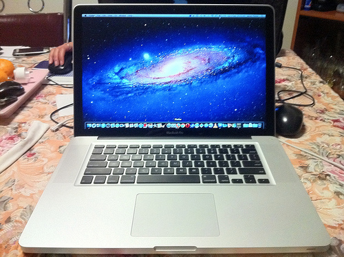 MacBook Pro mit 13 Zoll-Retina Display: Release noch in Q4 2012