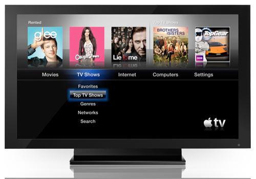 Apple TV kommt mit Siri und FaceTime-Unterstützung