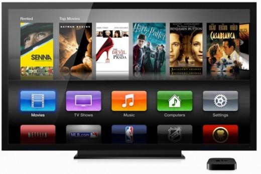 Apple TV durch Foxconn bestätigt?