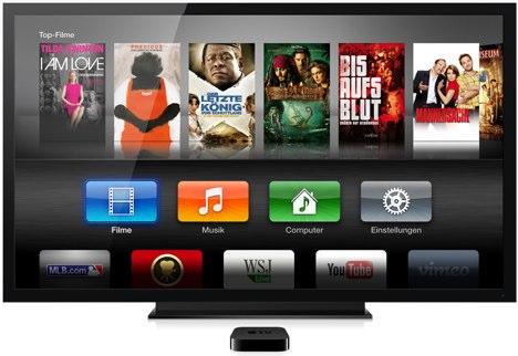 Apple-Fernseher: Laut Analyst nicht vor 2014