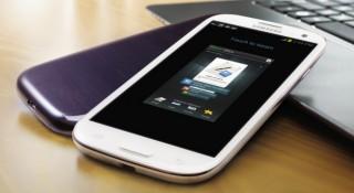 Samsung Galaxy S3 - ernsthafte Konkurrenz für das iPhone 5?