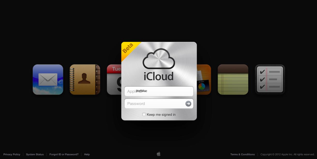 iCloud mit Outlook 2010 unter Windows 7 - Apfeltalk - News