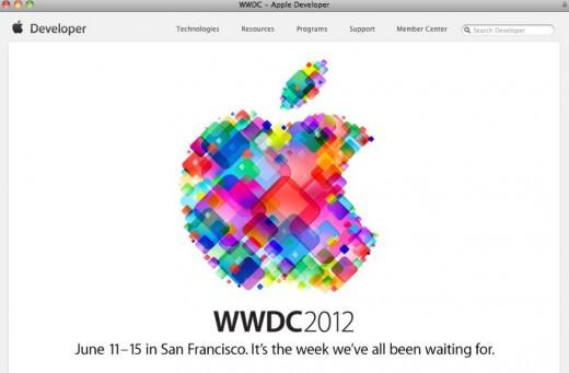 Apple-Fan würde eigenen Namen für WWDC 2012 ändern!