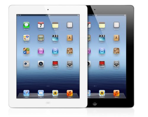 Microsoft Office für Apple iPad: Release am 10. November 2012?