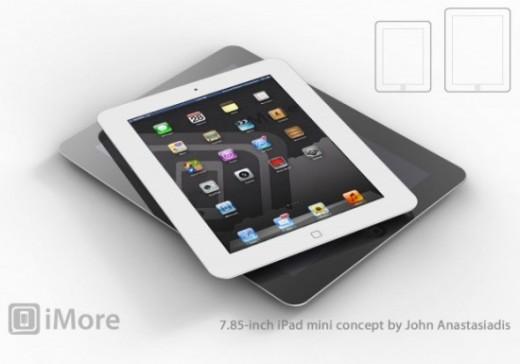 iPad Mini Release bereits im Oktober für 200 bis 250 US-Dollar?