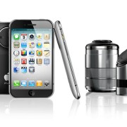 iPhone 5 Konzept: iPhone PRO
