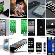 iPhone 5: Hier gibt's alle Gerüchte, Meldungen und Bilder