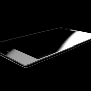 iPhone 5 Konzept: iPhone Plus - Non Plus Ultra mit LiquidMetal (ADR Studio)