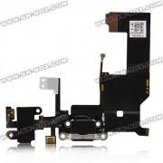 iPhone 5: Headset-Anschluss und Wi-Fi geleakt?