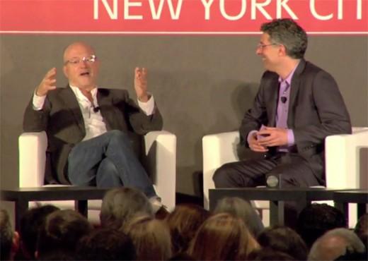 Apple Vorstandsmitglied: Steve Jobs wollte Auto entwerfen, Apple wird bald Wohnzimmer erobern