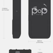 PoP: iPhone und iPod Touch als Pico-Projektor