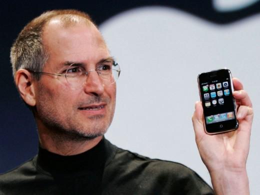iPhone 5: Steve Jobs maßgebend beteiligt