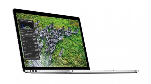 "WWDC 2012: ""Next Generation"" MacBook Pro mit Retina Display (Foto: Apple)"