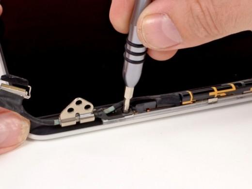 MacBook Pro Retina: Displaytausch wird teuer