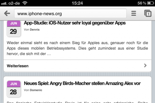 Chrome Download Manager: Jailbreak-Tweak für Google-Browser