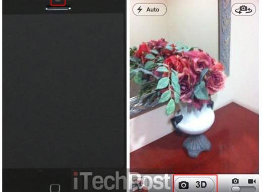 iTechPost: Fragwürdige iPhone 5 Prototyp-Sichtung mit 3D-Kamera, AirShare und mehr