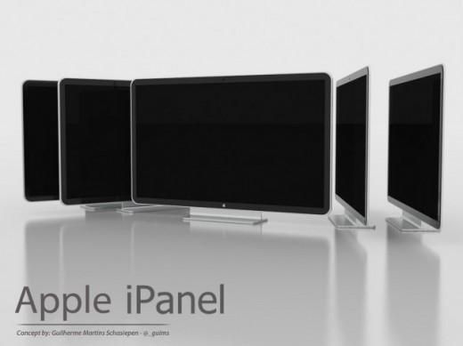 Apple Fernseher: Insiderinfos bestätigen iTV