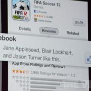 iOS 6: Facebook, FaceTime und iMessage systemübergreifend verwendbar