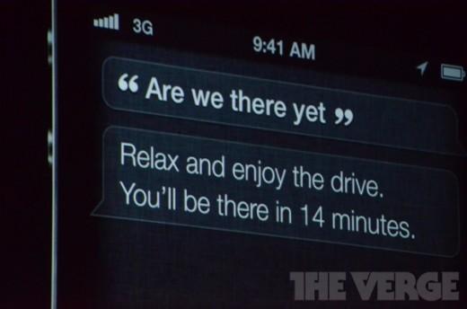 WWDC 2012: Apples iOS Kartendienst wird Wirklichkeit