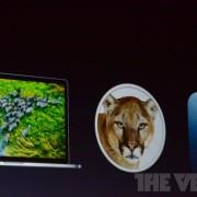 WWDC 2012: Die Highlights im Überblick