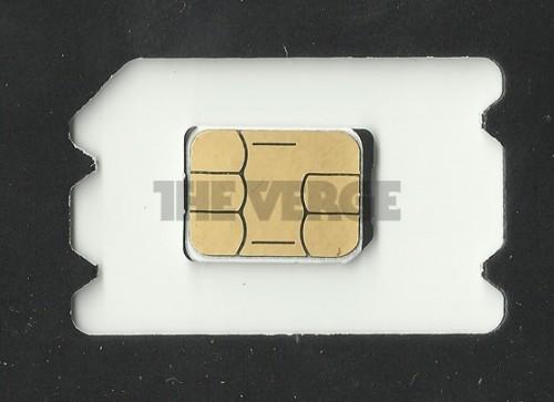Neuer Nano SIM-Standard steht fest, 40 Prozent kleiner