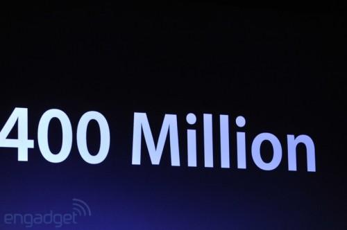 WWDC 2012: Statistiken rund um den App Store