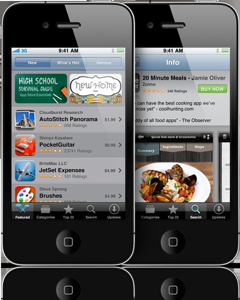 App Store nun in 32 weiteren Ländern verfügbar