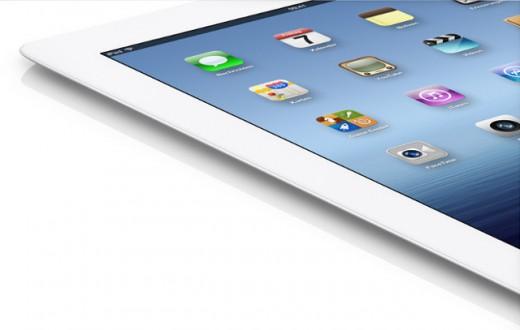 Apple iPads: 2 von 3 verkauften Tablets sind iPads
