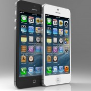 iPhone 5: Neues Mockup auf Basis von Leak-Bildern [Bilder + Video]