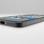 iPhone 5: Neues Mockup auf Basis von Leak-Bildern [Bilder + Video]