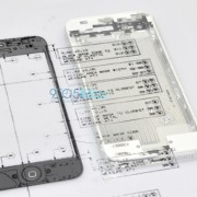 iPhone 5: Angebliche Schemazeichnung zeigt 4-Zoll Display