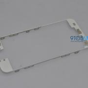 iPhone 5 Foto-Leaks: Größeres Display, Metallrückseite, besserer Lautsprecher u.v.m.