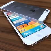 iPhone 5: Neue Mockups in Schwarz und Weiß (Mockups: Martin Hajek)