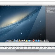 MacBook Pro 2012: Mockup von Guilherme Martins Schaspien