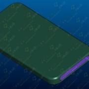 iPhone 5: Case-Zeichnung bestätigt höheres iPhone, kleinen Dock-Connector und verschobenen Kopfhörer-Anschluss
