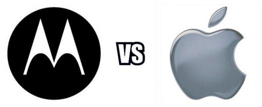 Apple vs. Motorola: Richter wird es zu bunt