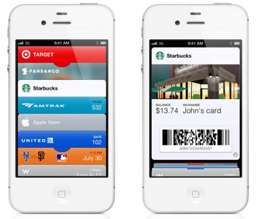 iPhone 5: Erneut Gerücht um NFC-Technologie