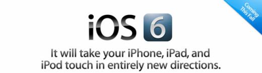 iOS 6: Apple Maps verfügt über Yelp Check-In