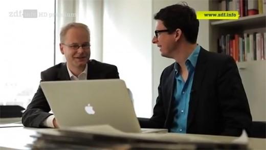 """""""Think Different"""": ZDF Doku zum Mythos Apple jetzt auf Youtube"""