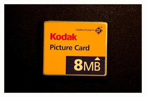 Kodak-Patente: Apple und Google im Kampf