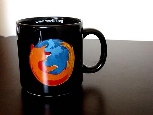 Mozilla plant eigene Smartphones mit Firefox OS
