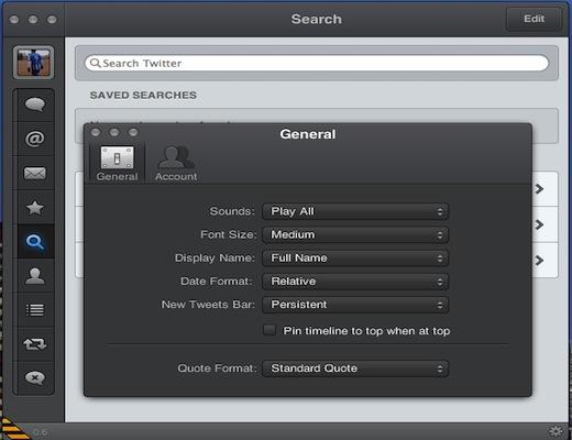Tweetbot für Mac OS X: Public Alpha erschienen