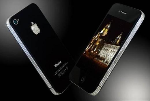 iPhone 5 mit eingebauter 3D-Kamera?