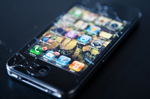 iPhone 4S, Galaxy S3 und Co.: Studie weist Hauptprobleme der Smartphones auf