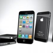 iPhone 5 Mockup: Die neuesten Gerüchte in einem Bild (Mockup: InventHelp)