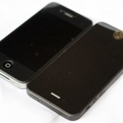 iPhone 5: Neuer Prototyp aufgetaucht