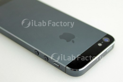 Apple iPhone 5: Mit 8 Pin-Dock Connector geplant?