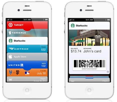 """iPhone 5: NFC-Chip und """"Mobile Payments"""" nicht enthalten"""