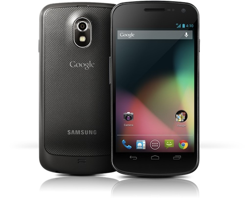 Apple vs. Samsung: Galaxy Nexus Verkaufsstopp