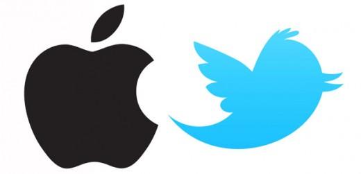 Apple & Twitter: Doch keine Investition